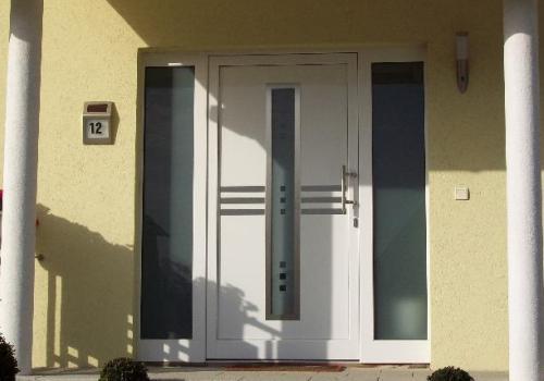 Vrata vhodna