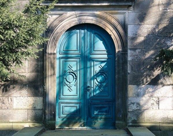 inotherm vhodna vrata